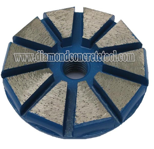 Concrete Grinding Discs Fits All Adapter